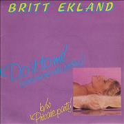 Click here for more info about 'Britt Ekland - Do It To Me (Once More With Feeling)'