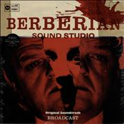 Click here for more info about 'Broadcast - Berberian Sound Studio - Sealed'