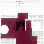 Click here for more info about 'Broadcast - Extended Play Two'