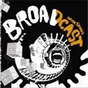 Broadcast Haha Sound UK CD album