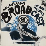 Click here for more info about 'Broadcast - Pendulum'