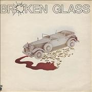 Click here for more info about 'Broken Glass - Broken Glass'