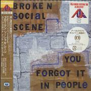 Click here for more info about 'Broken Social Scene - You Forgot It In People - Sealed'