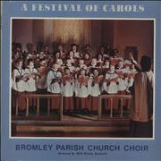 Click here for more info about 'Bromley Parish Church Choir - A Festival Of Carols'