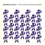 Click here for more info about 'Bronski Beat - Truthdare Doubledare'