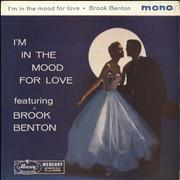 Click here for more info about 'Brook Benton - I'm In The Mood For Love'