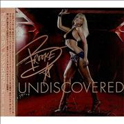 Click here for more info about 'Brooke Hogan - Undiscovered'