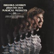 Click here for more info about 'Brooks Aehron - Plays His Own Magical Medleys - Autographed'