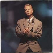 Click here for more info about 'Bros - Chocolate Box - Luke Goss Sleeve'