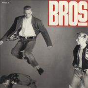 Click here for more info about 'Bros - Drop The Boy'
