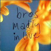 Click here for more info about 'Bros - Madly In Love'