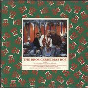 Click here for more info about 'Bros - The Christmas Box'
