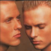 Click here for more info about 'Bros - Too Much - Duo Sleeve'