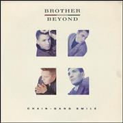 Click here for more info about 'Brother Beyond - Chain Gang Smile'