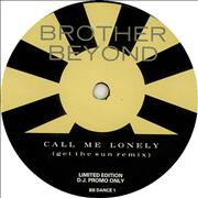 Click here for more info about 'Brother Beyond - Collection Of 3 x 12