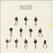 Click here for more info about 'Brother Beyond - How Many Times - Double'