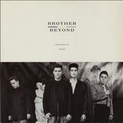 Click here for more info about 'Brother Beyond - I Should Have Lied (Longer)'