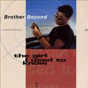 Click here for more info about 'Brother Beyond - The Girl I Used To Know'