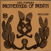Click here for more info about 'Brotherhood Of Breath - Procession'