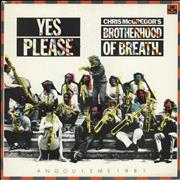 Click here for more info about 'Brotherhood Of Breath - Yes Please (Angouleme 1981)'