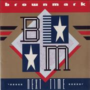 Click here for more info about 'Brownmark - Next Time'