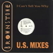 Click here for more info about 'Brownstone - I Can't Tell You Why - U.S. Mixes'