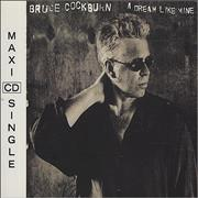 Click here for more info about 'Bruce Cockburn - A Dream Like Mine'