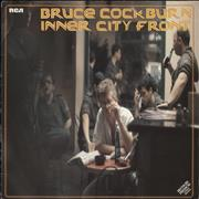 Click here for more info about 'Bruce Cockburn - Inner City Front'