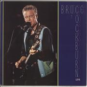 Click here for more info about 'Bruce Cockburn - Live'