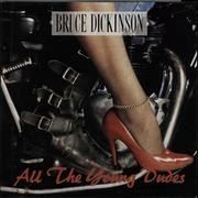 Click here for more info about 'Bruce Dickinson - All The Young Dudes'