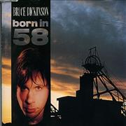 Click here for more info about 'Born In 58'