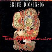 Click here for more info about 'Bruce Dickinson - Tatooed Millionaire - Poster Sleeve'