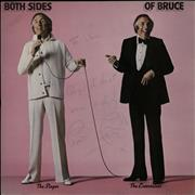 Click here for more info about 'Bruce Forsyth - Both Sides Of Bruce - Autographed'