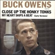 Click here for more info about 'Bruce Foster - My Heart Skips A Beat / Close Up Honky Tonks'