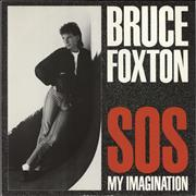 Click here for more info about 'Bruce Foxton - S.O.S. - Double Pack'