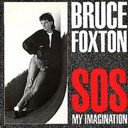 Click here for more info about 'Bruce Foxton - S.O.S. My Imagination'