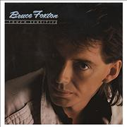 Click here for more info about 'Bruce Foxton - Touch Sensitive'