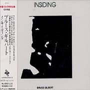 Click here for more info about 'Bruce Gilbert - Insiding'