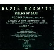 Click here for more info about 'Bruce Hornsby - Fields Of Gray'