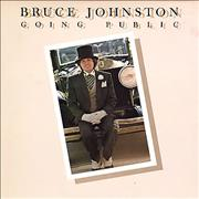 Click here for more info about 'Bruce Johnston - Going Public'