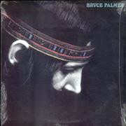 Click here for more info about 'Bruce Palmer - The Cycle Is Complete - Sealed'