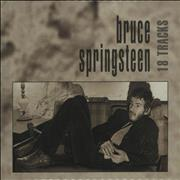 Click here for more info about 'Bruce Springsteen - 18 Tracks - Book Pack'