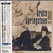 Click here for more info about 'Bruce Springsteen - 18 Tracks - The Best Of Tracks'