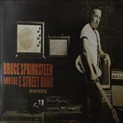 Click here for more info about 'Bruce Springsteen - 2008 Tour Poster'
