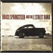 Click here for more info about 'Bruce Springsteen - 2008 Tour'