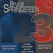 Click here for more info about 'Bruce Springsteen - 3 Three'