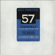 Click here for more info about 'Bruce Springsteen - 57 Channels - The Remixes'