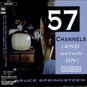 Click here for more info about 'Bruce Springsteen - 57 Channels [And Nothin' On]'