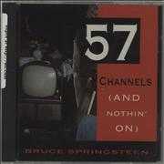 Click here for more info about 'Bruce Springsteen - 57 Channels'