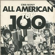Click here for more info about 'Bruce Springsteen - All American Top 100'